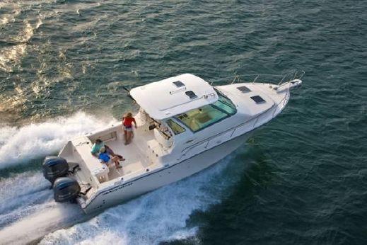 2012 Grady-White 360 Express