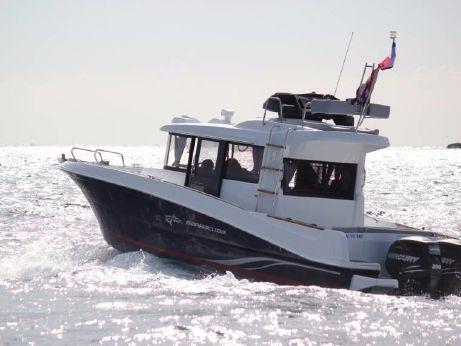 2017 Beneteau Barracuda 9