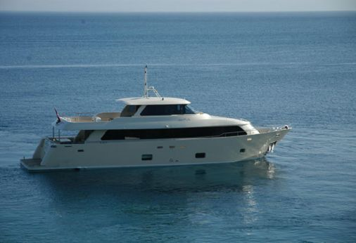 2012 Bodrum Motoryacht