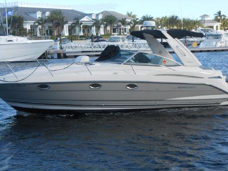 2008 Monterey 330 Sport Yacht