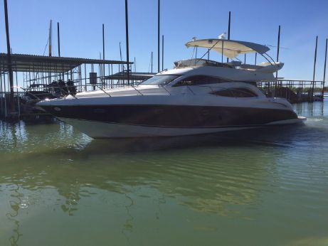 2004 Sunseeker Manhattan 56