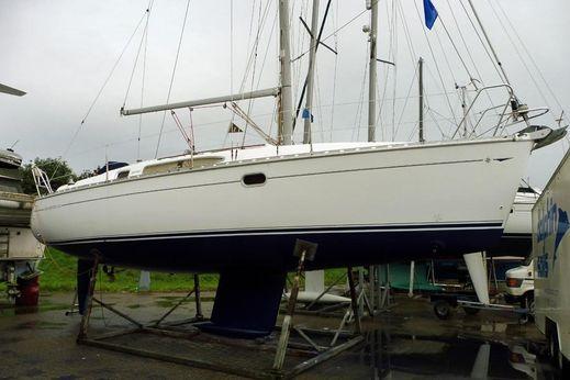 2001 Jeanneau Sun Odyssey 32.2