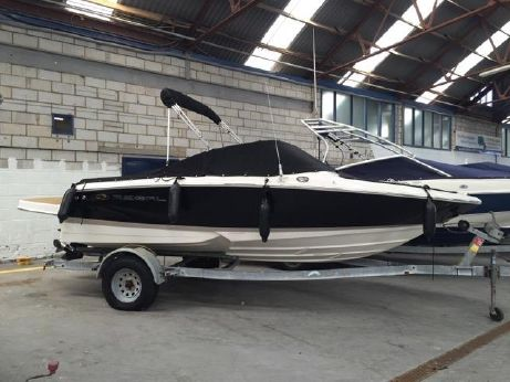 2008 Regal 1900 Bowrider