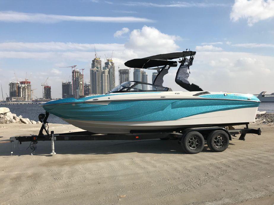 2019 Centurion Fi23 Power Boat For Sale - www yachtworld com