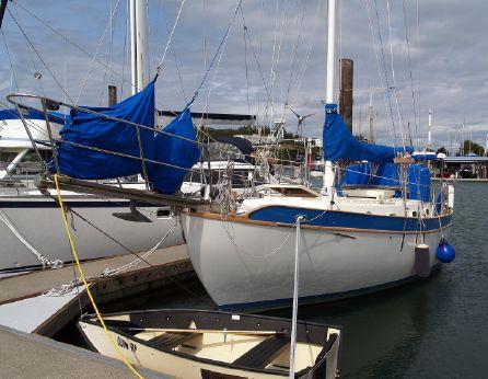 1972 Westsail 32