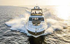 2015 Sea Ray L650 Flybridge