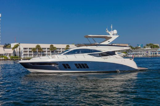 2015 Sea Ray L650 Flybridge