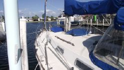 Photo of 37' Pearson 37 Sloop