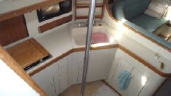 Photo of Pearson 37 Sloop
