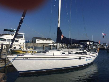 2005 Catalina 36 MkII
