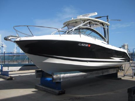 2007 Hydra-Sports 2500 VX