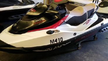 2011 Sea-Doo GTX WAKE