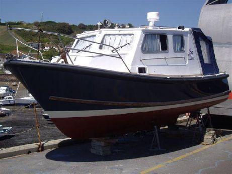 1986 Seaward 23
