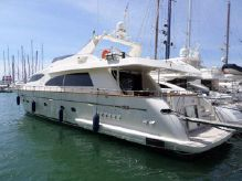 2007 Falcon Yachts 86