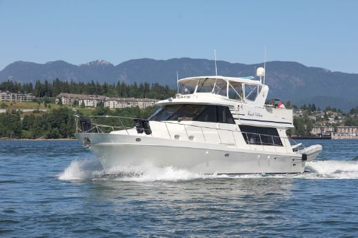 2000 Canoe Cove Pilothouse