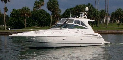 2005 Cruisers Yachts 460 Express