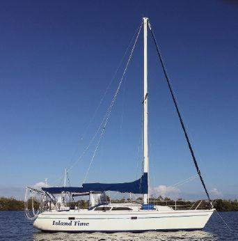 1995 Catalina MK II