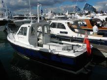 2012 Seaward 19