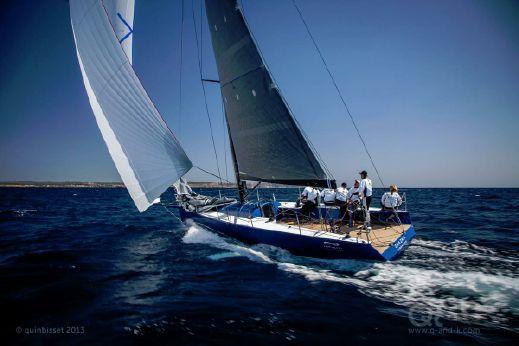2013 Danish Yachts INFINITI 36GT