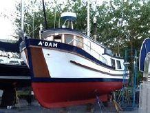 1963 Nakade Boat Works Troller