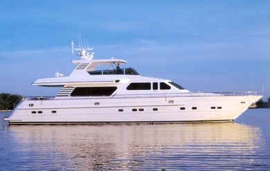 Horizon Yacht Video
