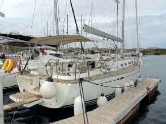 2010 X-Yachts Xc 45