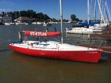 1991 B Boats B25