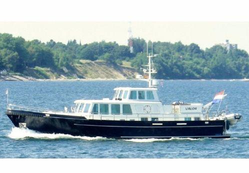 2002 Stentor 1800
