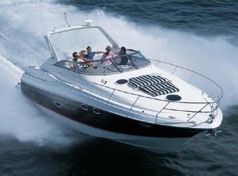 2009 Regal 3760 Sportyacht