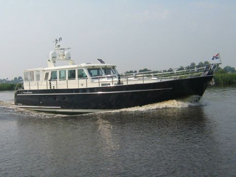 2005 Stentor Survey 16,50