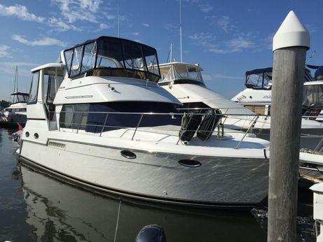 2002 Carver 356 Aft Cabin Motor Yacht