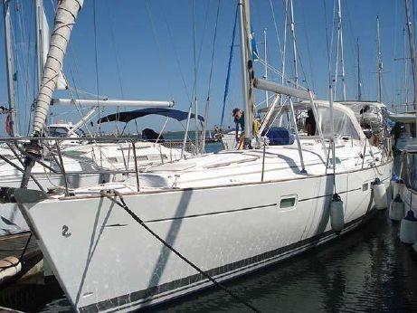 2001 Beneteau 411