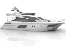 2015 Absolute 60 Fly