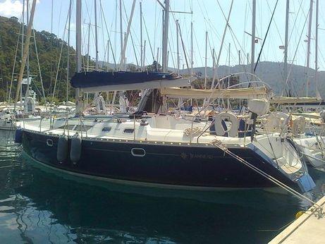 2001 Jeanneau Odyssey 45.2