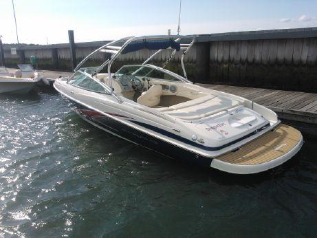 2007 Maxum 2200 SR3