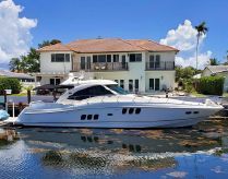 2008 Sea Ray 60 Sundancer