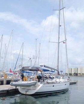 1999 Beneteau Oceanis 50 Owners
