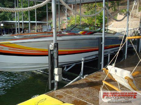2005 Formula Boats 382 Fastech