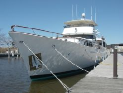 Photo of 108' de Vries Lentsch 108' Motor Yacht