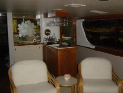 Photo of de Vries Lentsch 108' Motor Yacht