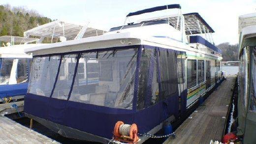 1999 Sumerset 16 x 75 Houseboat