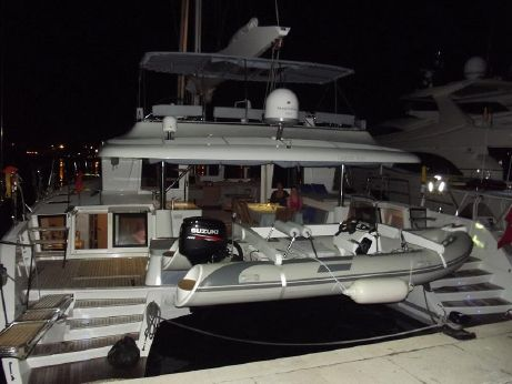 2012 Piranha Ribs 4.8m