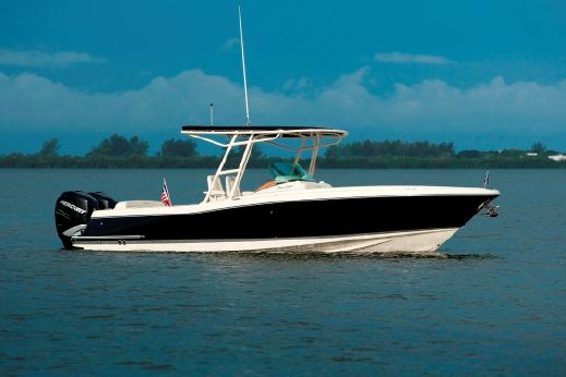 2015 Chris Craft Catalina