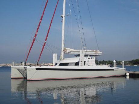 2010 Swiss Catamaran Concept S2C55