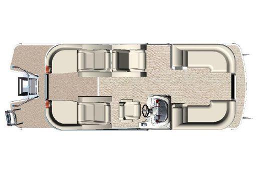 2014 Aqua Patio 220 SLR