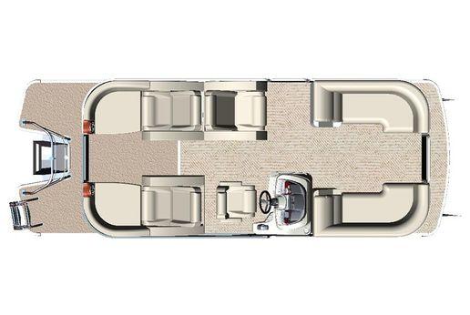 2015 Aqua Patio 220 SLR