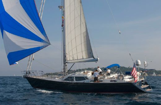 2008 Discovery 55