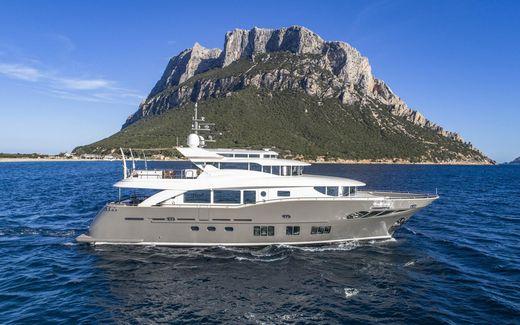 2019 Filippetti Yacht Filippetti N26 Navetta series
