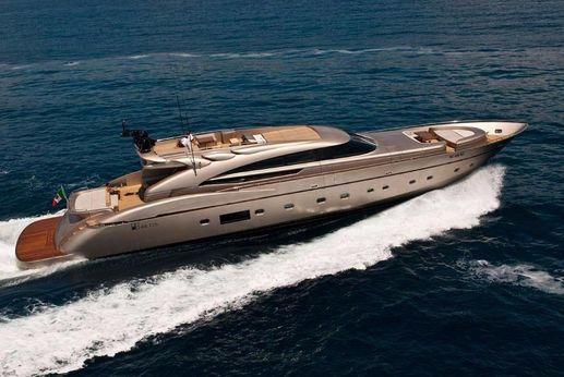 2009 Ab Yachts 116'