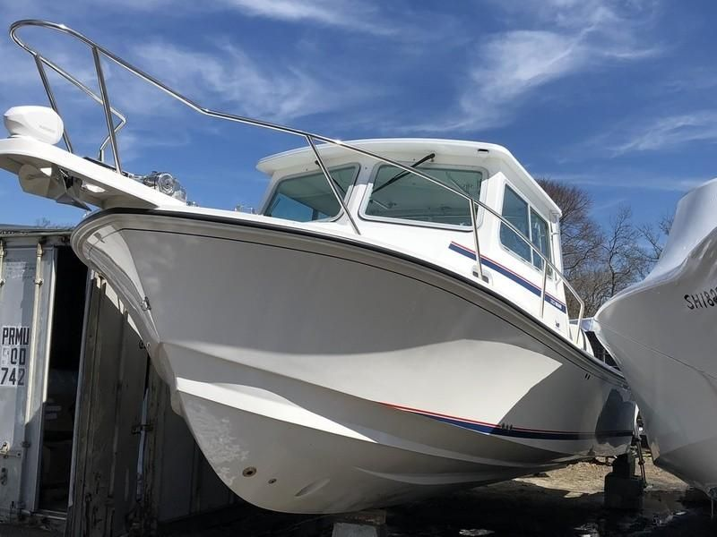 2018 steiger craft 28 dv miami power boat for sale www for 31 steiger craft for sale